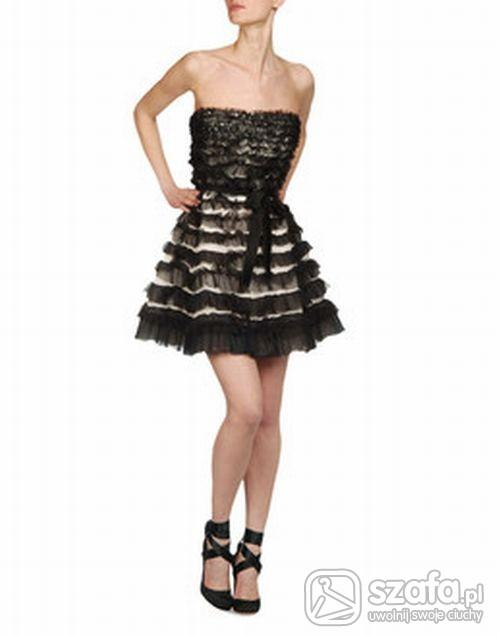 Eleganckie Dolce and Gabbana