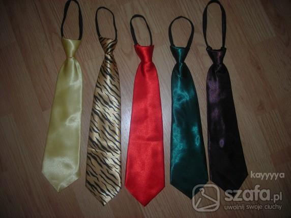 Pozostałe Krawaty