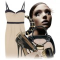 elegancka sukienka na wile okazji