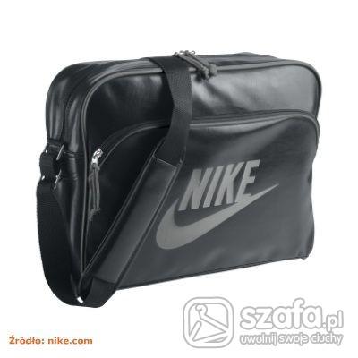 72f1691c7505a Nike idealna torba do szkoły i na laptopa w Plecaki - Szafa.pl