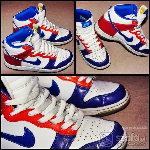 Nike High Dunke...