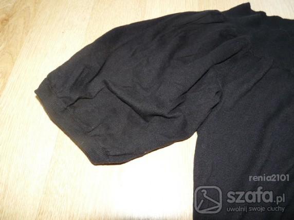 Swetry Czarny nietoperek