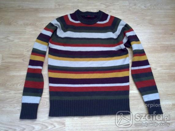 Swetry zara dla Pana