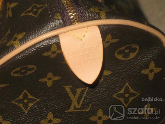 Louis Vuitton kuferek SPEEDY LV