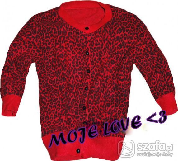Swetry MÓJ