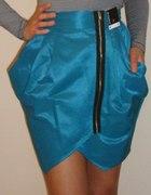 mojaaa zip skirt atmosphere...