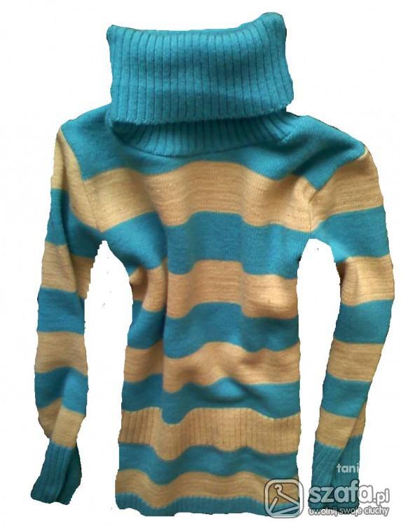 Swetry pasiak