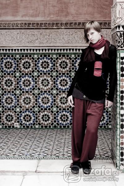 Mój styl spoko loko maroko 2
