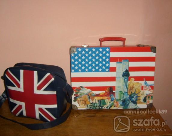 Mój styl UK vs USA