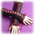 Rękawki goth