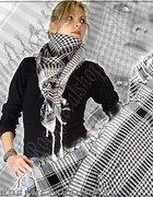 Arafatka Black and White...