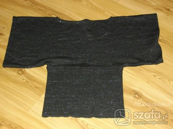 Swetry nowy nietoperz rozm M
