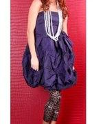 Moja piękna sukienka z kokardą