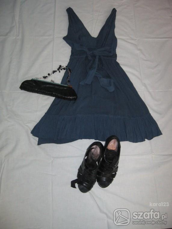 Sexi sexi sukienka