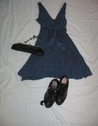 sexi sukienka