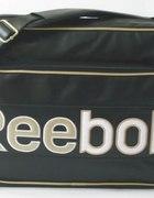 REEBOK torba eko skóra MEGA OLDSCHOOL model 2010