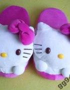 Hello Kitty Kapciocccchy