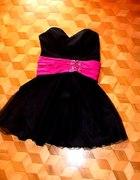 Sukienka zainspirowana Sherri Hill na bal 42 44