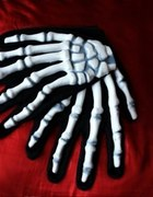Rękawiczki umarlaka