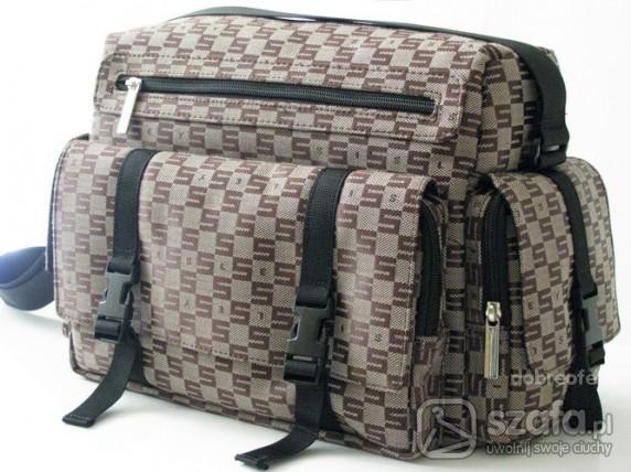 084fc49bdb5cf SISLEY PIĘKNA torebka torba kuferek BENETTON w Torebki na co dzień ...