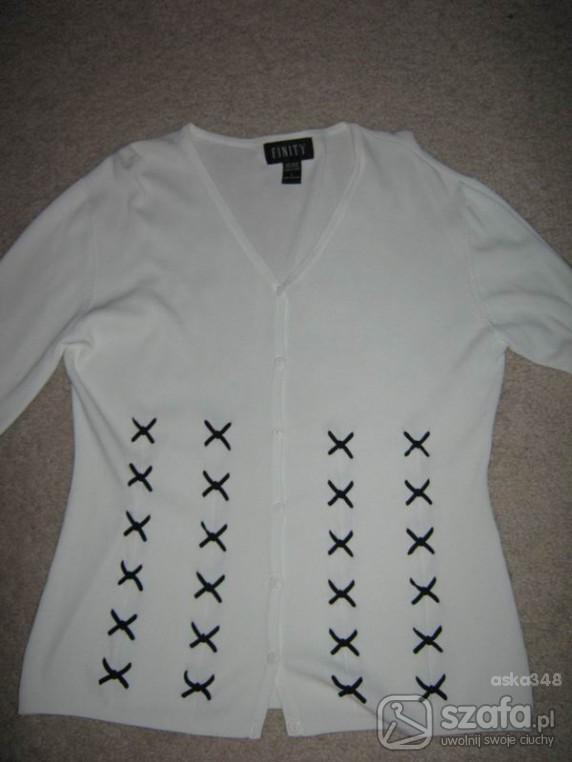 Swetry dla ciocio babci