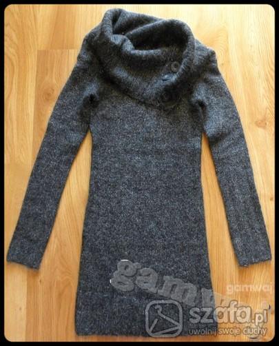 Swetry Przepiękny WŁOCHACZ firmy ATMOSPHERE
