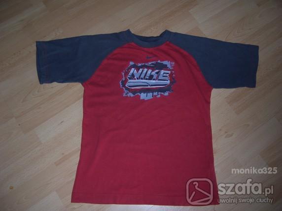 Koszulki, podkoszulki Koszulka Nike