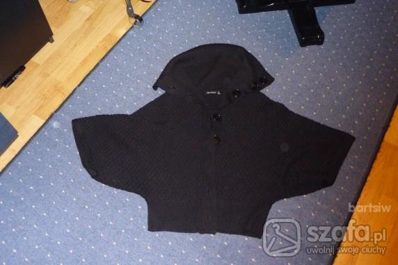Swetry czarny grzybek