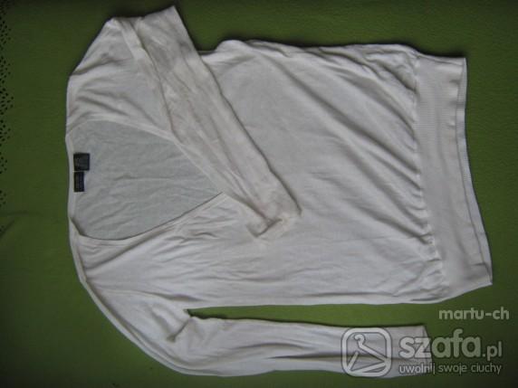 Swetry Zwiewny sweterek