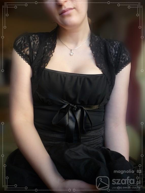 Romantyczne Wiktotiańska stylizacja II Dama w czerni