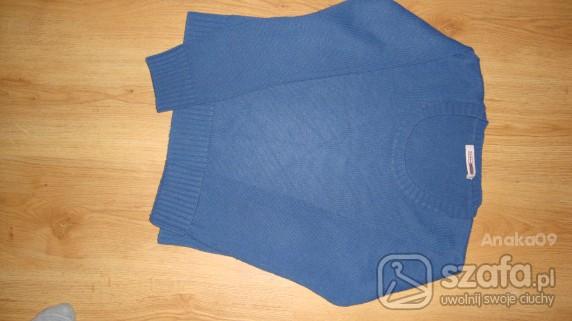 Swetry Chabrowy sweterek