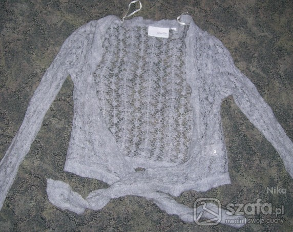 Swetry sweterek xs s