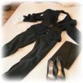 Żakiet i spodnie
