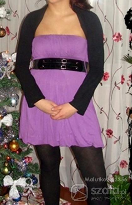 Mój styl spódniczki sukienki