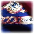 Chanel chusta w marynarskim stylu