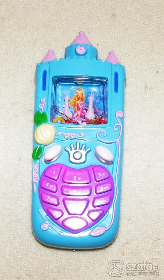 Zabawki gierka wodna