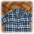 Fajna podcieplana koszula lub bluza 68