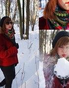 zima w ładniejszych kolorach
