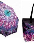 komplet torba i parasol...