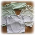 Koszulka kroszetka x 3