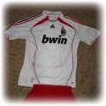 AC Milan 07 08 Away