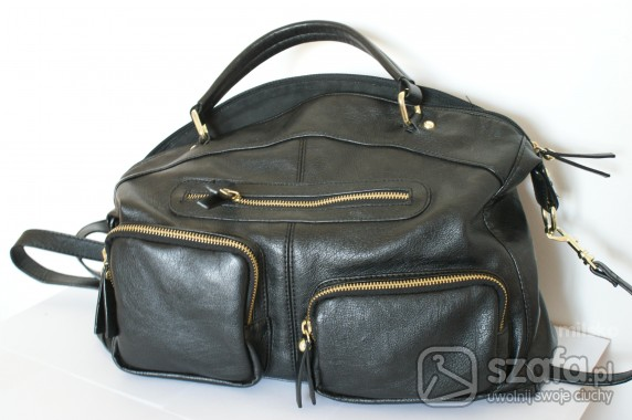 Moja ulubiona torebka do pracy...