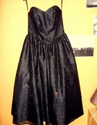 dla oryginalnej koronkowa suknia