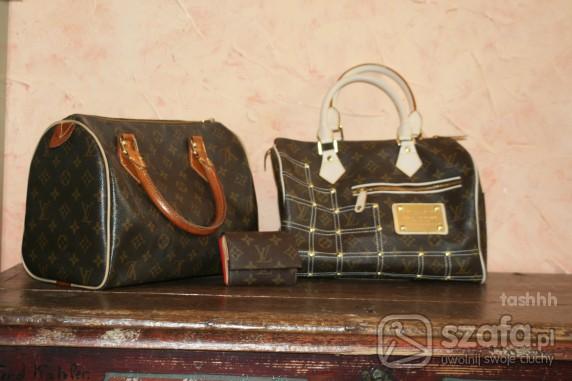 Mój styl Louis Vuitton