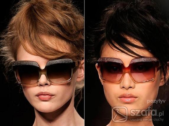 Okulary od Fendiego