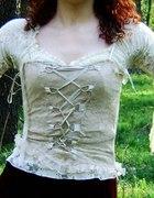 jedna z moich bluzeczek