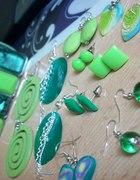 polubić zielony kolor