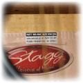 Gitara akustyczna firmy Stagg CENA RAZEM Z PRZESYŁ