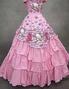 Suknie Ślubna Hello Kitty