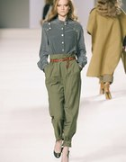 I need military style...